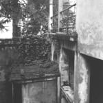 Facade, prospective view