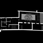 Plan of loft