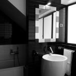 Vista interna bagno
